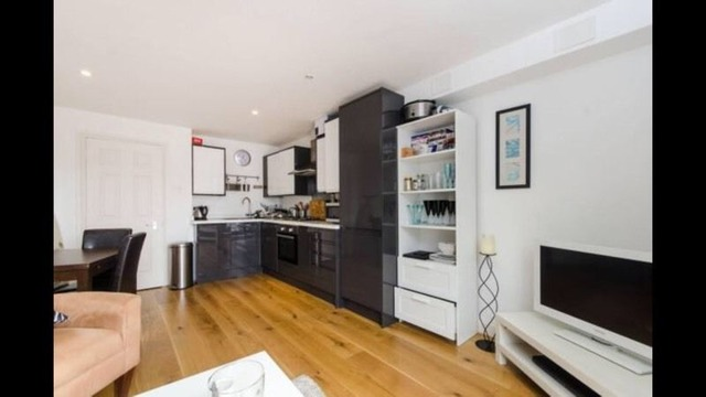 2 bed 2 bath flat to rent
