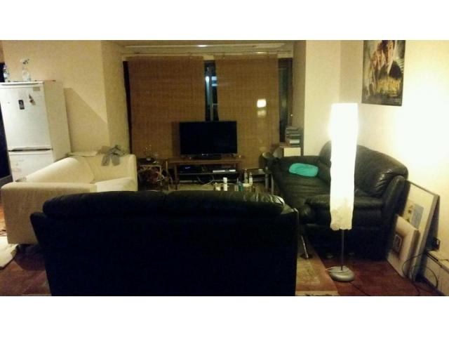 Double room short let