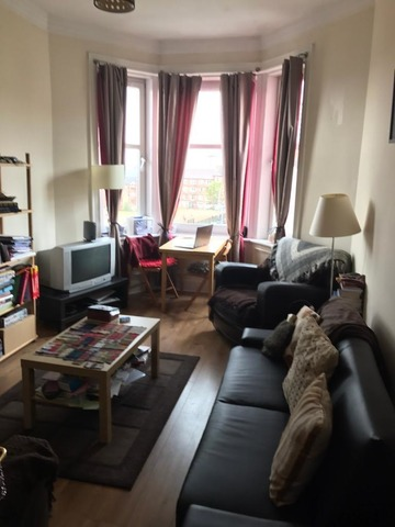 Lovely 2 bedroom furnished