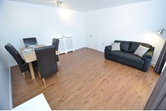 A stunning 1 bed flat to rent