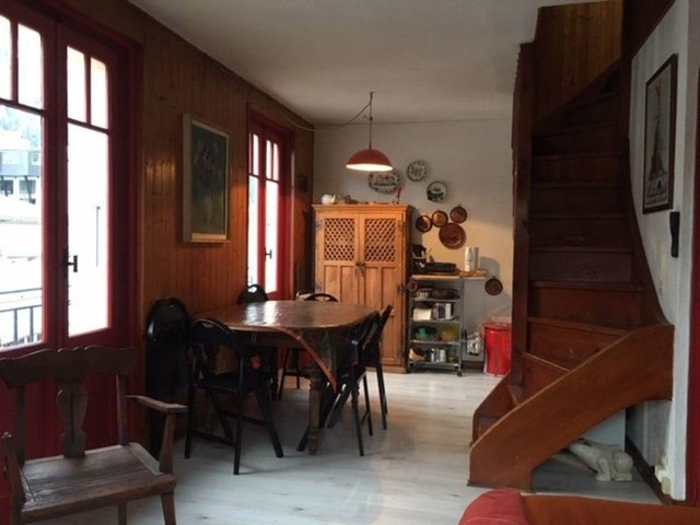 3 rooms 75 m² apartment