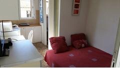 1 room 12 m²