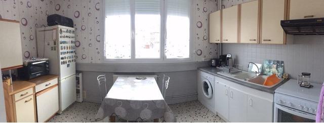 4 rooms 63 m² apartment