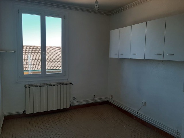 2 room apartment 44 m²