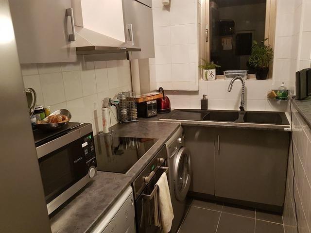 2 room apartment 46 m²